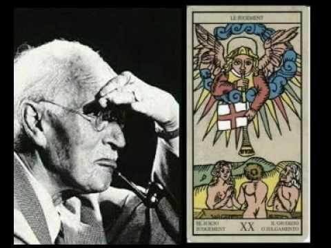 ¡Jung para todos y todas! El psiquiatra, mago y tarotista que le pintó la cara al bobo de Freud | Ronnie Arias