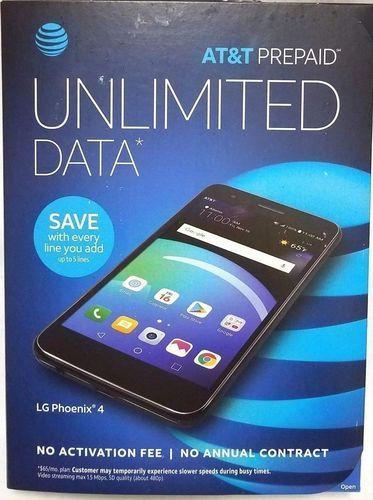 Unlocked AT&T LG Phoenix 4 LMX210APM unsuccessful_001 FIXED