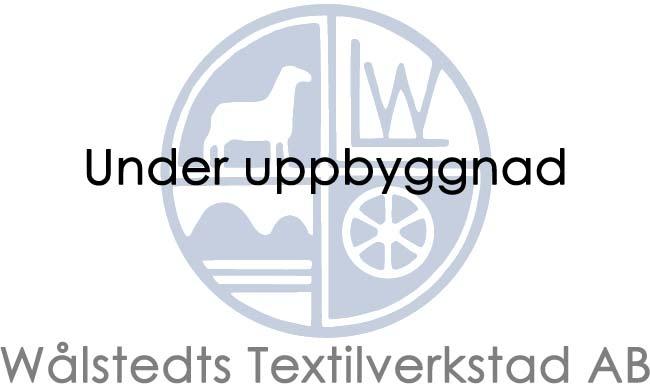 Wåhlstedts Textilverkstad