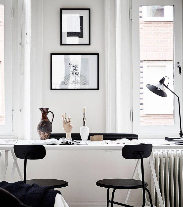 1000+ ideaa Musta Sisustus Pinterestissä  Kylpyhuoneen sisustus