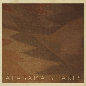 I Found You from Alabama Shakes
