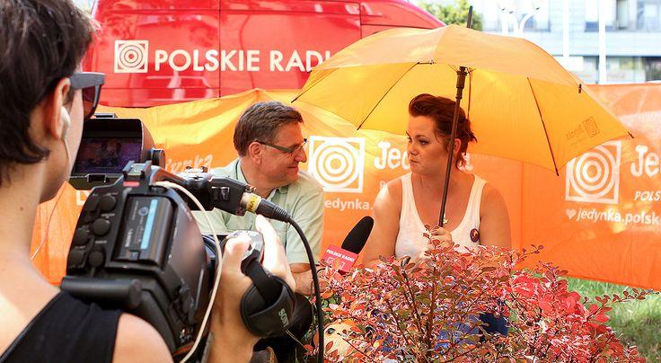 Karolina Rożej i Roman Czejarek * * * * * * www.polskieradio.pl YOU TUBE www.youtube.com/user/polskieradiopl FACEBOOK www.facebook.com/polskieradiopl?ref=hl INSTAGRAM www.instagram.com/polskieradio
