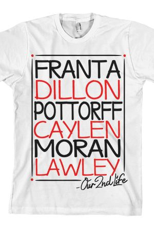Our2ndLife (White) - O2L - Official Online Store on District LinesDistrict Lines