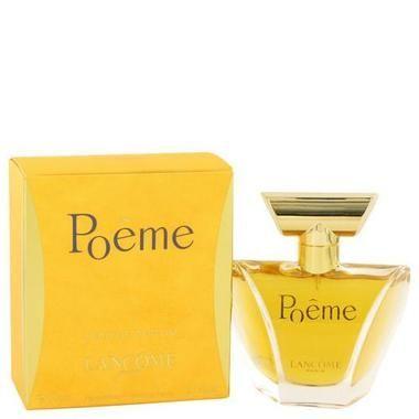 POEME by Lancome Eau De Parfum Spray 1.7 oz (Women) V728-400688