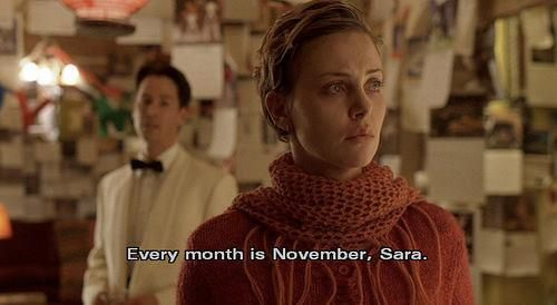 sweet november movie quotes - Google Search