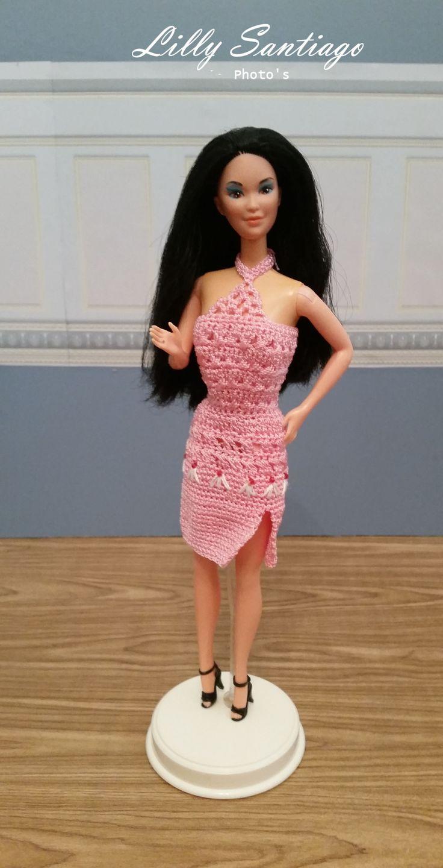 7364 best Barbie clothes images on Pinterest | Barbiekleidung ...