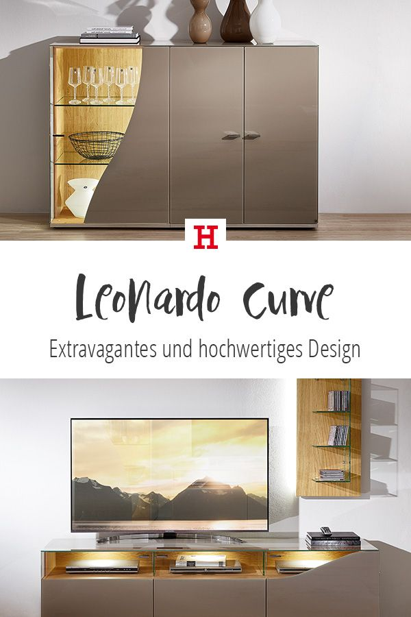 Das Ist Keine Optische Tauschung Sondern Der Aussergewohnliche Stil Der Reihe Leonardo Curve Meinhoffi Hoffner Wohnzimmer Inspiration Wohn Design Hoffner