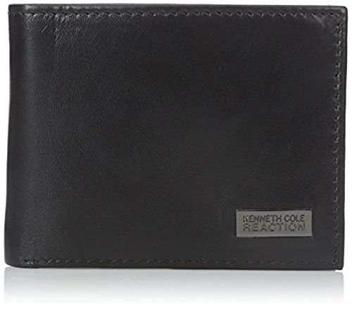 Best And Cool Kenneth Cole Men's Wallet (Updated 2017) - Best Wallets 2017