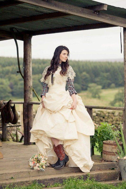 Pin By Parigi Interiors On I Love Plaid Pinterest Wild West Wedding And Dresses