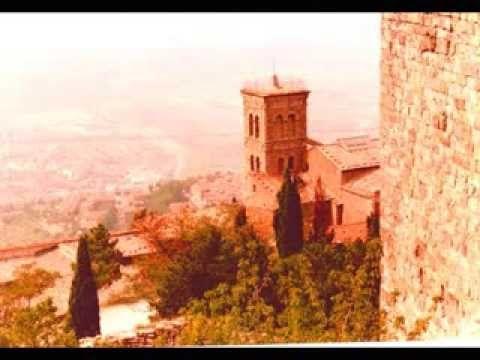 Paese mio videopoesia di Fiorella Fiorenzoni