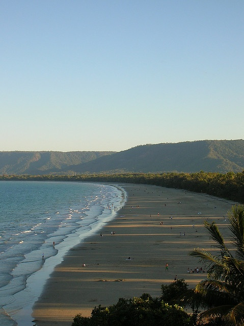 Beautiful Port Douglas