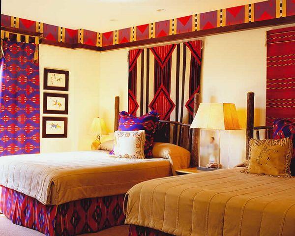 Die besten 25+ Schlafzimmer im indischen stil Ideen auf Pinterest - schlafzimmer orientalisch einrichten