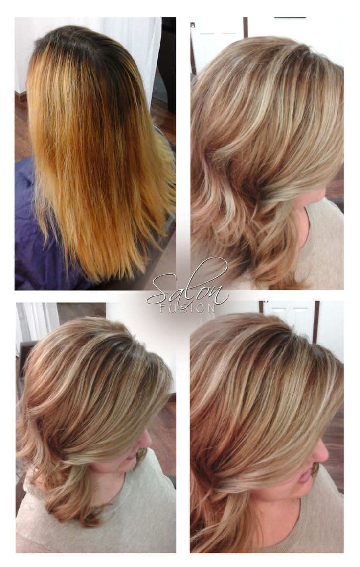 #pravana #ExpressYourselfToner violet +clear no highlighting needed recycled previous ones @ #salon-fusion.com