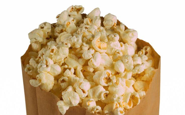 Poppa i en påse – så gör du egna mikropopcorn! | Fixat
