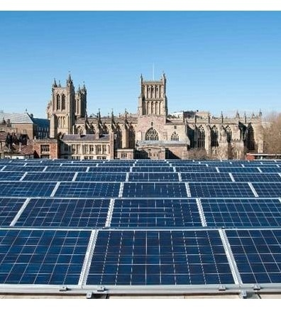 The south west has topped the league table for households installing solar panels in the last yea. More than 15,000 confirmed installations have taken place. This compares to the next closest region, the south east with 13,000 followed by the east midlands with just over 12,000 installations.