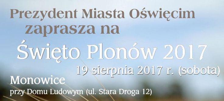 Miejskie dożynki w Monowicach #Oświęcim #dożynki #ŚwiętoPlonów #Monowice #miejskiedożynki