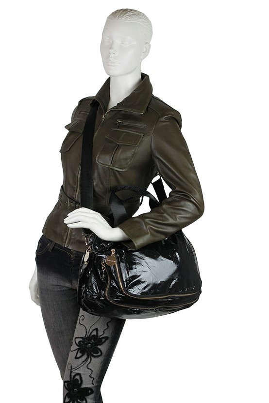 We sell women handbags at our online handbags store with international