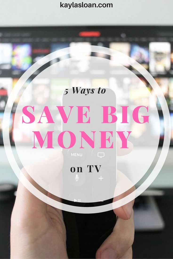 5 Super Cheap Ways to Watch TV Without Cable or Satellite TV
