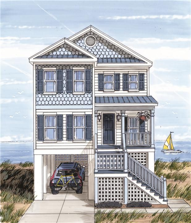 21 Best Lakefront Waterfront Home Designs Images On Pinterest Home Ideas Modular Homes And