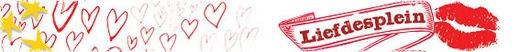 Site voor de kinderen van liefdesplein (hier staan per thema wat extra filmpjes en informatie. Tevens zijn de 4 afleveringen hier ook te bekijken)