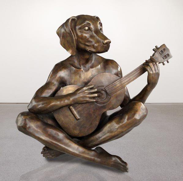 Contemporary Bronze Sculpture for Sale   Gillie and Marc   Buy Bronze Sculpture