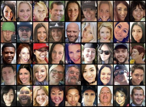 Victims of the Las Vegas shootingA kindergarten teacher from...  Victims of the Las Vegas shooting  A kindergarten teacher from California a youth wrestling coach from Pennsylvania and a commercial fisherman from Alaska were among at least 58 people killed by a gunman who opened fire at a Las Vegas country music festival Oct. 1 before killing himself.  Authorities are still investigating how the attack unfolded but police identified 64-year-old Stephen Paddock as the lone gunman behind the…