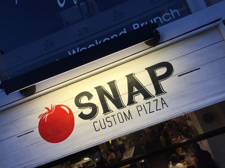Snap Pizza, Ardmore PA