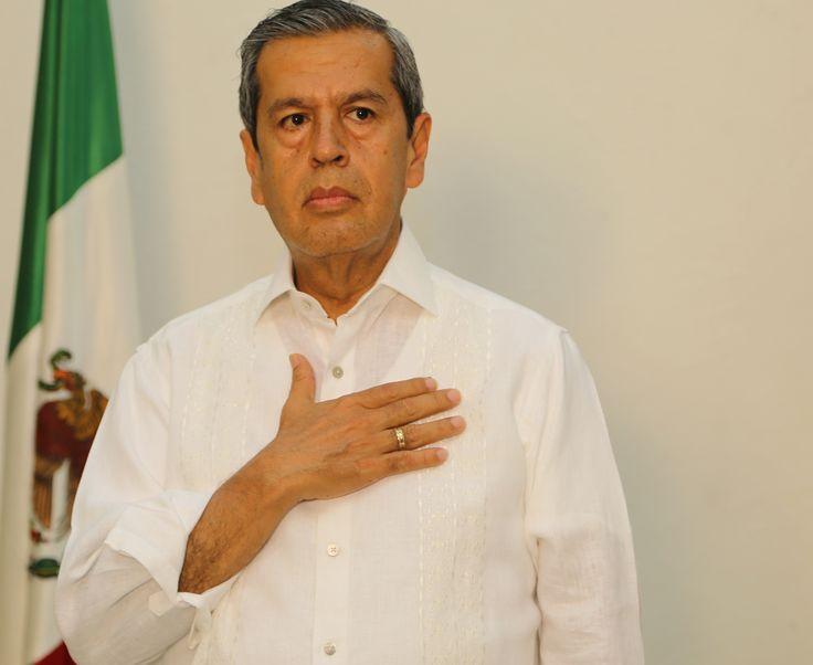 Protestan Antorchistas en Palacio de Gobierno de Chilpancingo - http://notimundo.com.mx/acapulco/protestan-antorchistas-en-palacio-de-gobierno-de-chilpancingo/28442