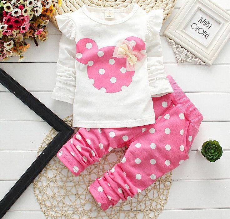 Resultado de imagen para camisetas bebe niña