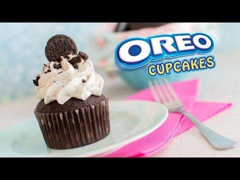 Cupcake Red Velvet - Especial San Valentín - YouTube