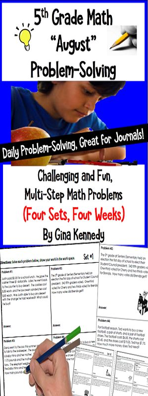 36257 Best Math For Fifth Grade Images On Pinterest