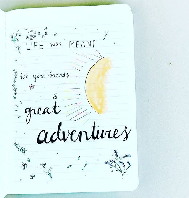 Make your #ItWorksAdventure your best adventure yet! Share the love and tag a good friend below that should be on this adventure with you! #FriendshipsFunFreedom