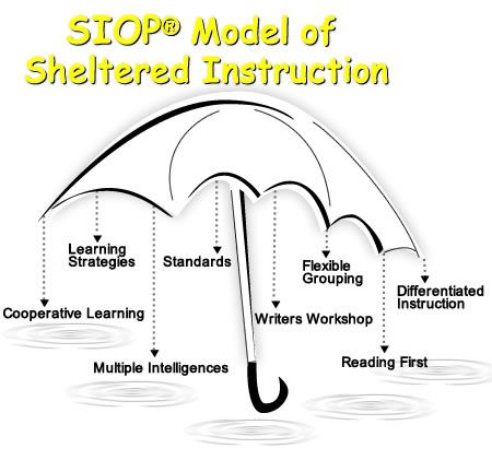 sei strategies in siop lesson plan Siop features preparation adaptation of content links to background links to past learning strategies incorporated  siop lesson plan.
