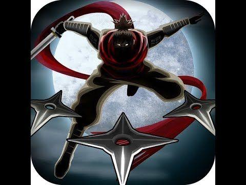 Ninja Arashi Walkthrough Gameplay Level 3 All Chapters Complete Last Bos...