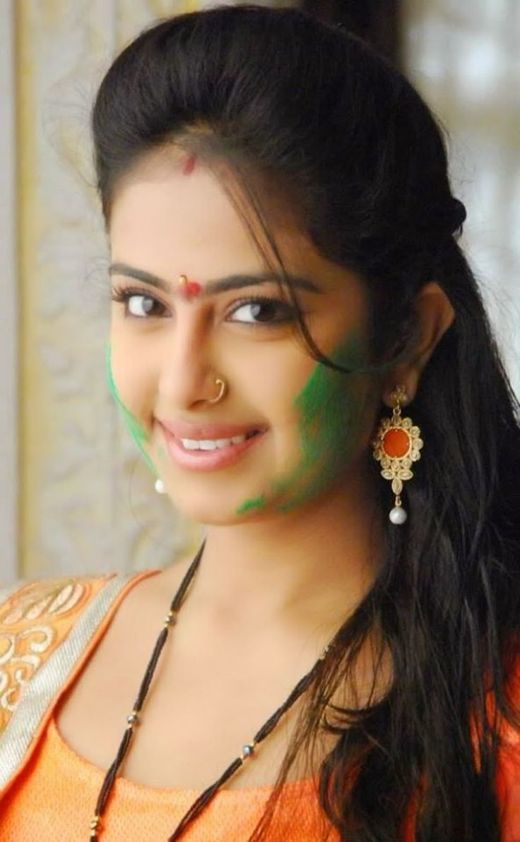 Avika Gor Cute Stills