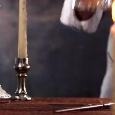 Listen up Harry Potter fans. Here is how to make Butterbeer as tasty as Madam Rosmerta's - 9GAG