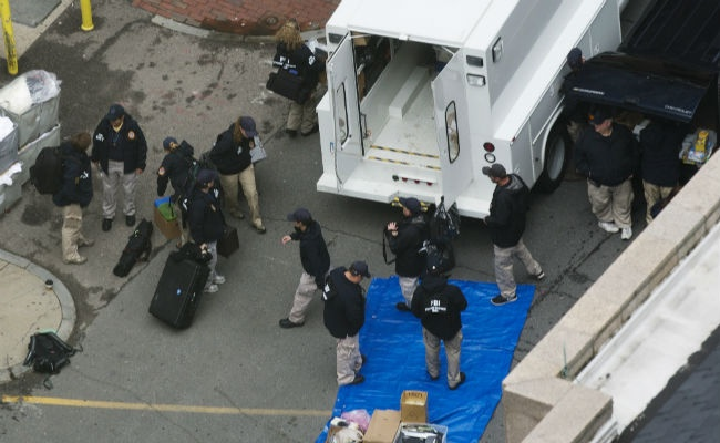 """How the Media Have Misunderstood Dzhokhar Tsarnaev's Miranda Rights"""