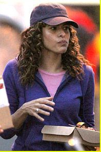 The Whoo(pie) Wagon on HBO | The Whoo(pie) Wagon Eva Mendes