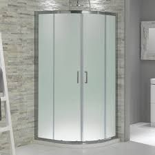 Image result for frosted glass in showers