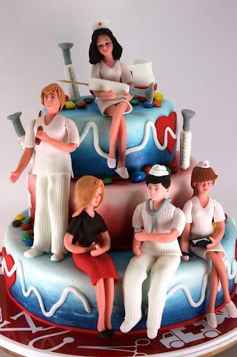 Tweet Share 0 Reddit +1 Email Certaines infirmières et élèves IDE se révèlent être de vraies artistes du fourneau en préparant des gâteaux à thème pour leurs collègues à l'occasion d'anniversaires, départs à a la retraite, remise de diplôme ou simples gouters ! Découvrez cesgâteaux d'infirmière 3D qui ne vous feront plus jamais voir la …