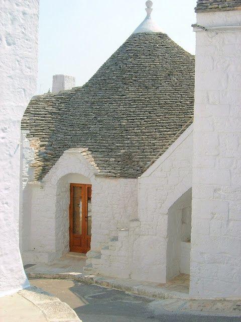 Datura | breadandolives: Alberobello, Apulia, Italy ...