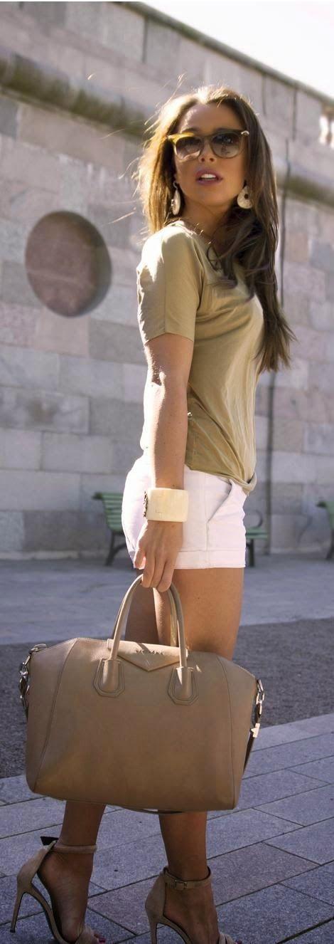 Zeliha's Blog: Best Street Fashion Inspiration & Looks