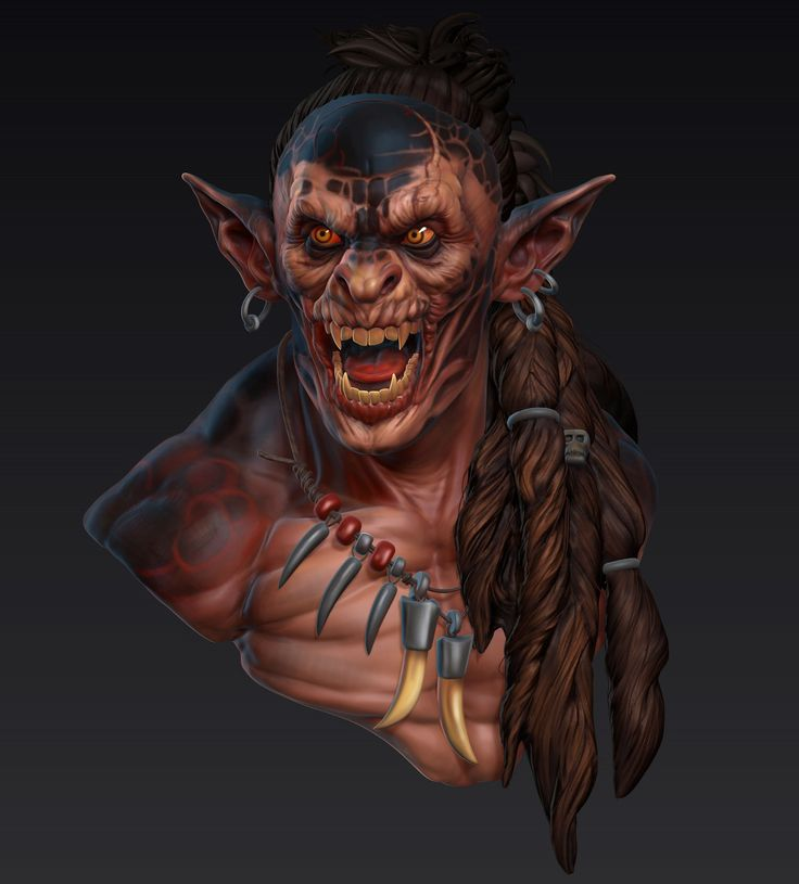503 best Goblins images on Pinterest | Character art ...