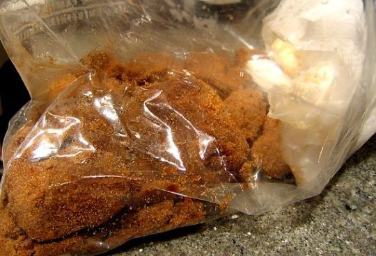 How To: Soften Hard Brown Sugar in a Hurry