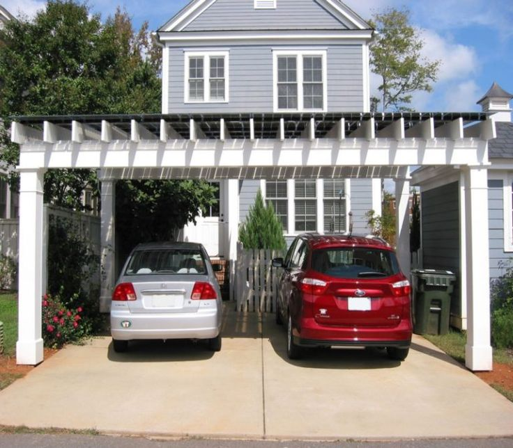 Best 25+ Carport Designs Ideas On Pinterest