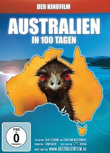 Wer sich über Australien informiert hat weiß, wie riesig dieses faszinierende Land is