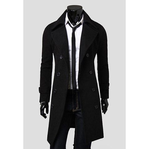 17 best ideas about Trench Coats For Men on Pinterest | Coats for ...