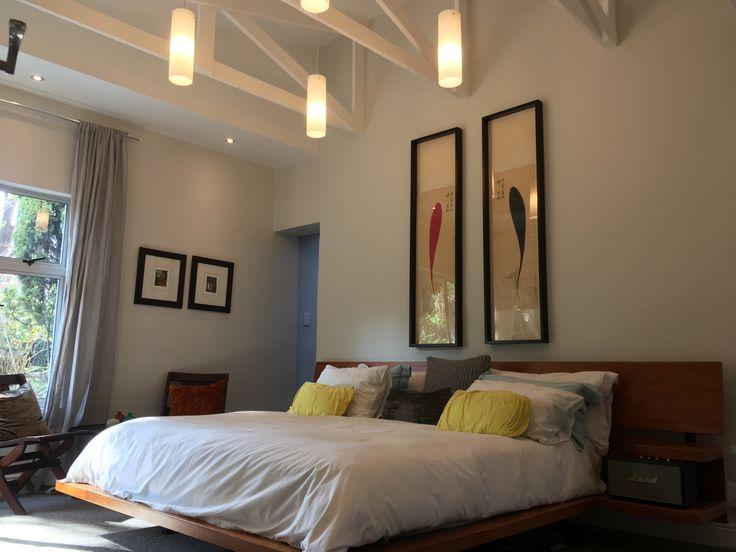 Bedroom by inINSIDE by Gary Alon Rogoff - gary@ininside.co.za
