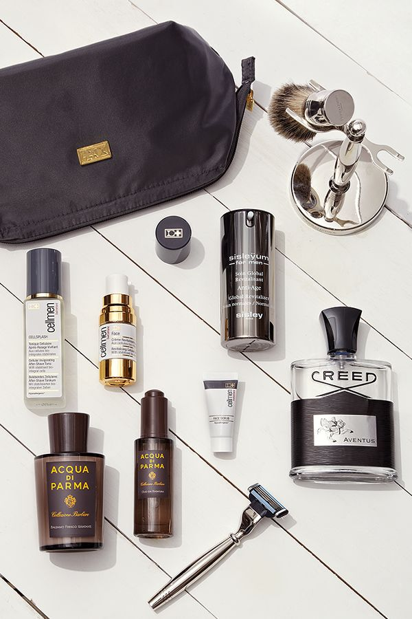 A perfect #FathersDay gift for the well-groomed dad.