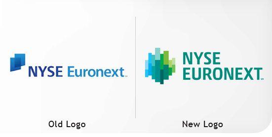 LogoLounge.com Article - NYSE Euronext